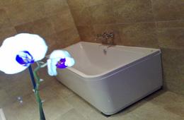 bath tube prestige